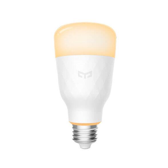 נורת LED חכמה לבנה דגם Yeelight Smart LED Bulb W3 dimmable, , large image number null