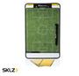 לוח טקטי למאמן כדורגל - MagnaCoach Soccer