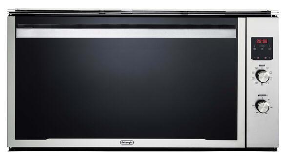 תנור בילד אין רחב  בעל 9 תוכניות מאוורר טורבו אקטיבי מגוון צבעים לבחירה  דגם NDB902 , , large image number null