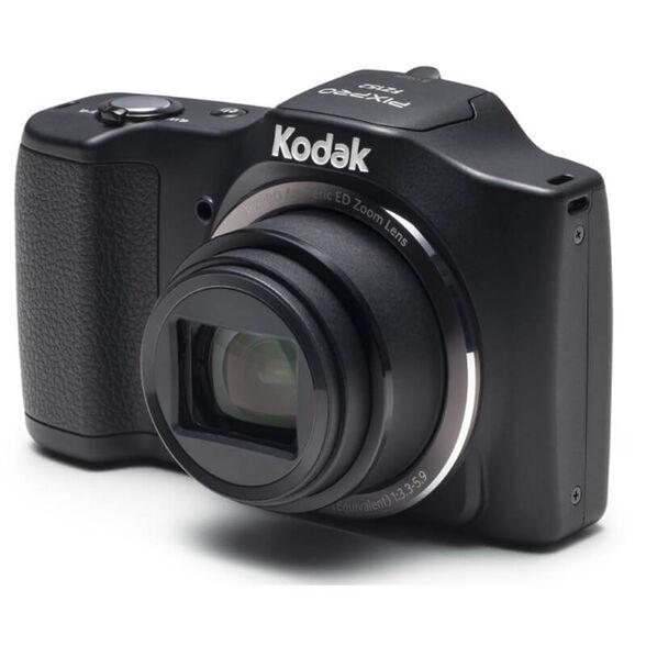"""מצלמה קומפקטית Kodak PIXPRO דגם FZ152 בעלת 16Mp מסך LCD בגודל 3"""" זום אופטי 15X זום דיגיטלי 4x , , large image number null"""