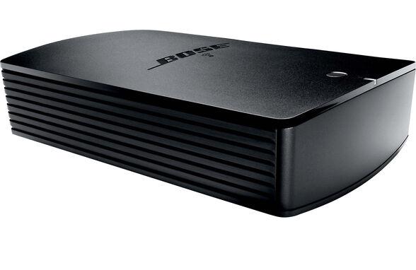 מגבר מזרים מדיה הכולל כניסות קוויות בהתקנה נסתרת בעל חיבור WI-FI וחיבור בלוטות' מבית BOSE דגם Sound Touch 5-SA , , large image number null