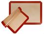 משטח אפייה מקצועי מסיליקון קל לניקוי