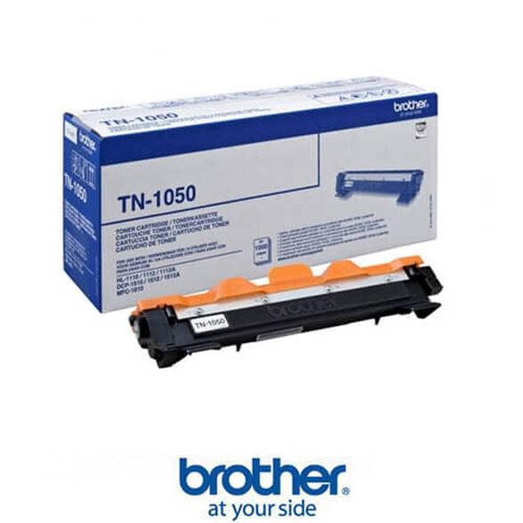 טונר שחור מקורי מבית Brother דגם TN1050 , , large image number null