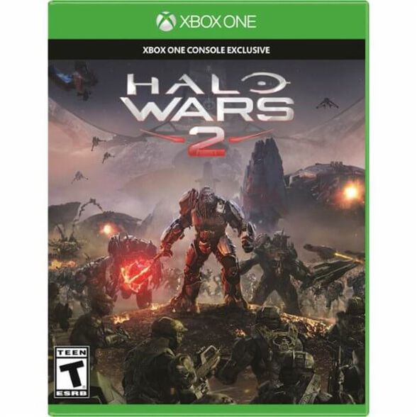 Halo Wars 2 לקונסולת Xbox One, , large image number null
