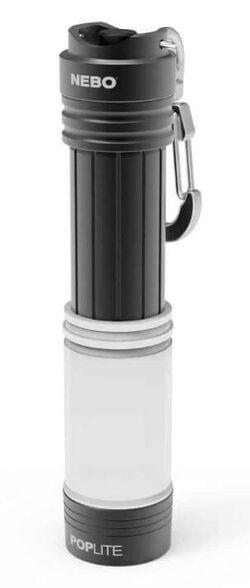 פנס כיס POPLITE 100    רב תכליתי וקומפקטי בעל עוצמת אור של 20 לומנס, , large image number null