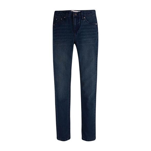 ג'ינס ליוויס Boys Skinny Taper Jeans לילדים ונוער, , large image number null