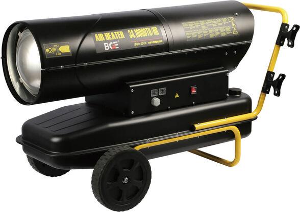 תותח סולר ישיר SmartAir D100 , , large image number null
