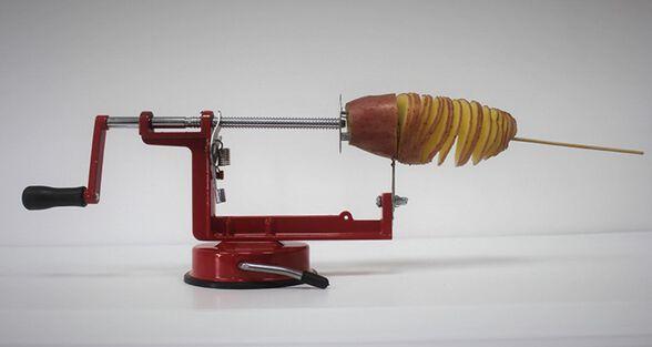 לשימוש קל ופשוט פורס ומשפד תפוחי אדמה, , large image number null