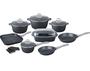 מערכת בישול 15 חלקים יציקה   מבית נעמן