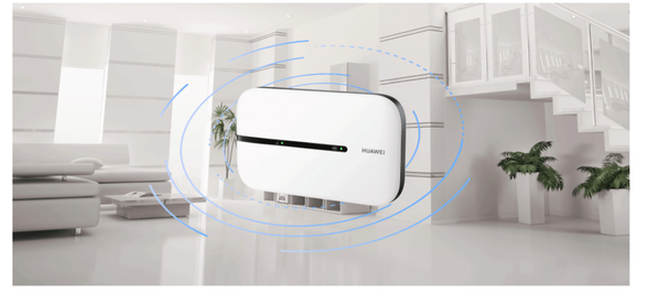 HUAWEI 4G LTE Mobile Router WiFi 3s Hotspot  , , large image number null