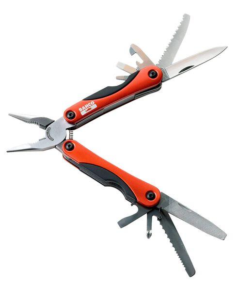 אולר רב תכליתי סכין יפני הכולל נרתיק אחסון דגם לדרמן באקו, , large image number null