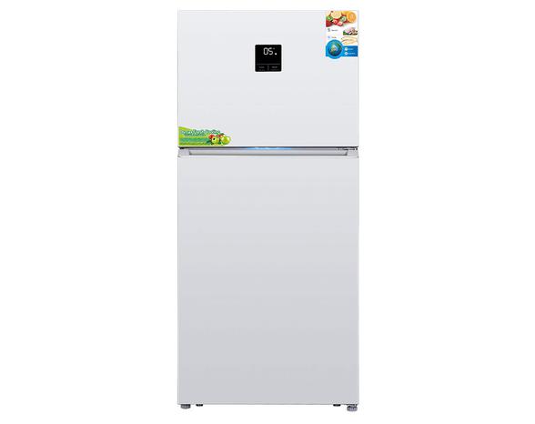 סוזוקי מקרר לבן 2 דלתות עם מקפיא עליון  538 ליטר NO FROST , , large image number null
