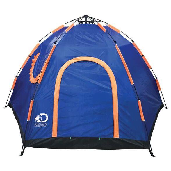 אוהל פתיחה מהירה 8 אנשים מבית Discovery   דגם DS 1400, , large image number null