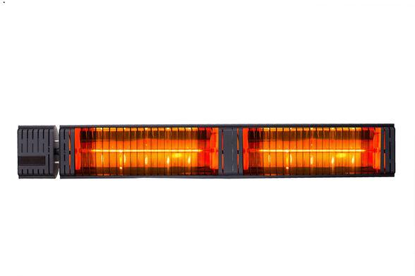 תנור חימום אינפרא אדום עם שלט רחוק SMART AIR SUN 3000W RC , , large image number null
