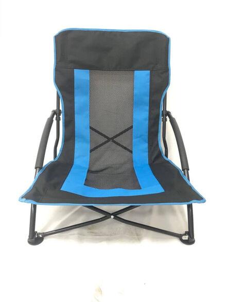 כסא ים GROUND CHAIR_כחול, , large image number null