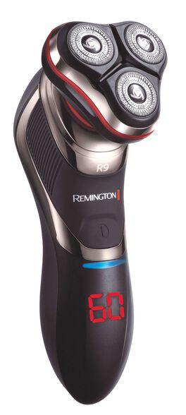 מכונת גילוח רוטורית עם ראשים מסתובבים לגילוח עור רגיש, עד 60 דקות גילוח לאחר טעינה   100% עמידות בפני מים – לשימוש נוח באמבטיה – לגילוח יבש או רטוב , , large image number null
