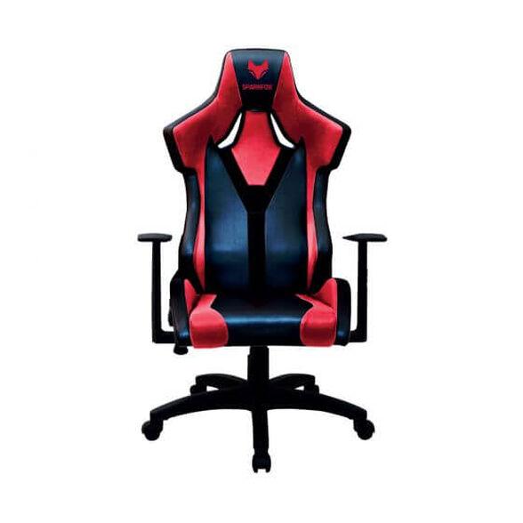 מושב גיימינג מקצועי GT VIPER SPARKFOX צבע שחור אדום, , large image number null