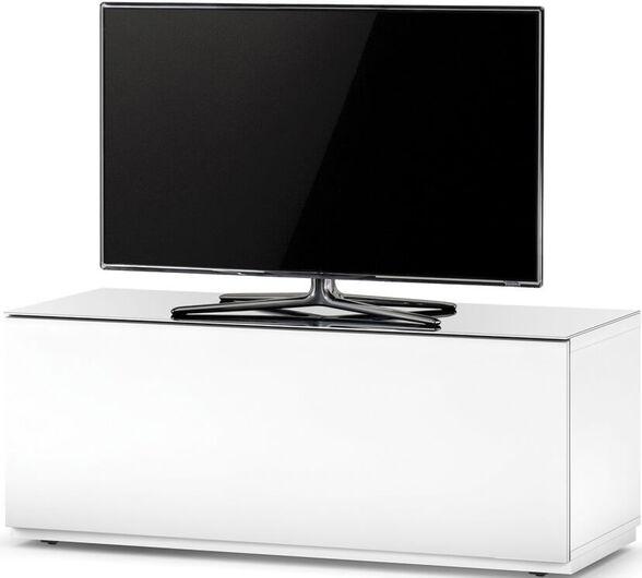 מזנון טלוויזיה מעץ משולב זכוכית SONOROUS ST110 סונורוס, , large image number null