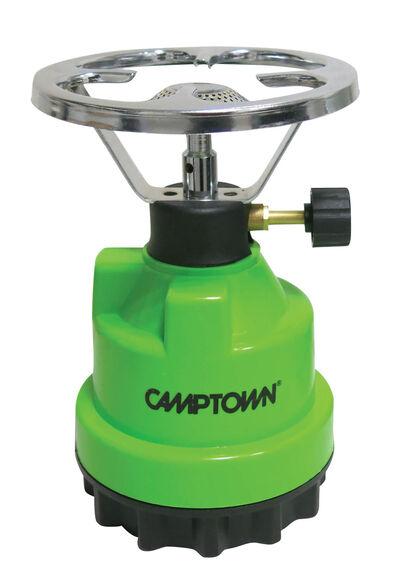כירת גז גזיה ניידת דגם פרומו להבה ביתית מבית CAMPTOWN, , large image number null