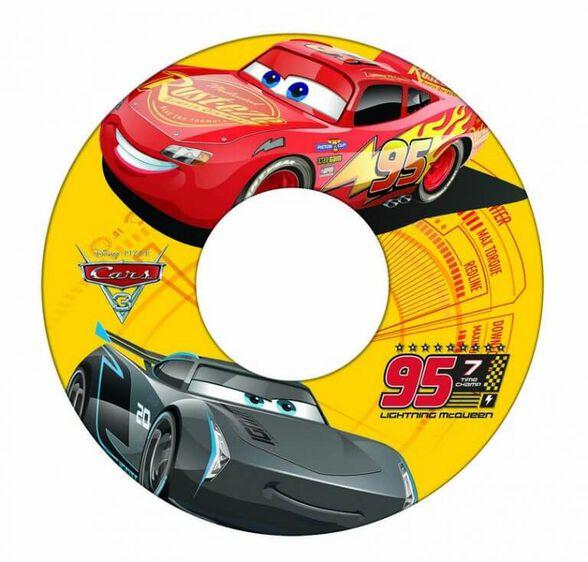 """גלגל שחייה של מכוניות 51 ס""""מ, , large image number null"""