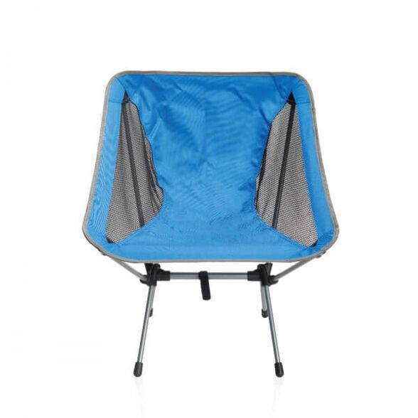 כיסא נוח מתקפל לים   קל משקל ומתקפל לתוך תיק קטן, , large image number null