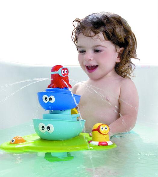 צעצוע אמבט מזרקה ללא הפסקה, , large image number null
