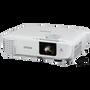 מקרן FHD בעל Miracast מובנה ו-Wi-Fi טכנולוגיית 3LCD לתצוגה של עד 300 אינץ' דגם EH-TW710 מבית Epson