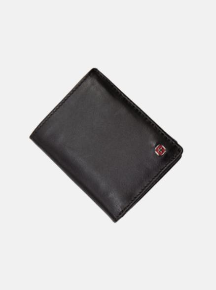 ארנק עור לגבר  MULTI CARD מבית SWISS BRIEF, , large image number null
