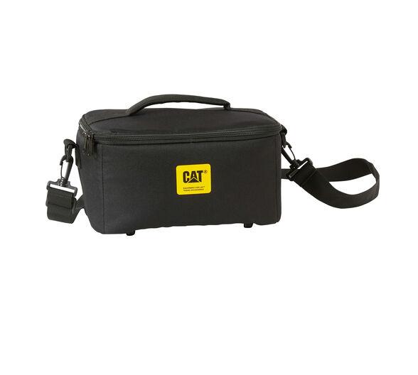 """תיק קירור Cooler Bag מבית """"CATERPILLAR"""" המיועד לאחסנת מוצרי מזון בקירור בטיול, בדרך לעבודה או לבית., , large image number null"""