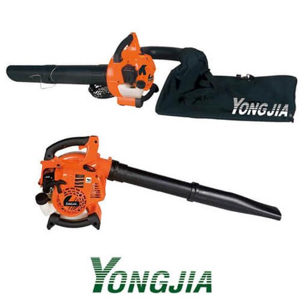 מפוח ושואב מנועי איכותי תוצרת YONGJIA קרבורטור (מאייד) מסוג WALBRO תוצרת יפן, , large image number null