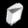 מטען מהיר 45W PD+QC3 + צג צבע לבן מבית Baseus