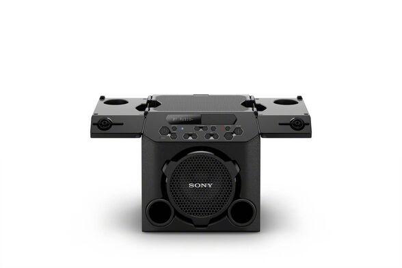 בידורית OUTDOOR ניידת   מצבי צליל משתנים R AND B / POP / ROCK / SALSA / דגם GTK-PJ10 SONY , , large image number null