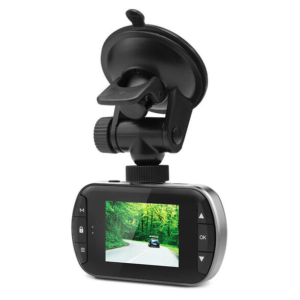"""מצלמה איכותית לרכב Full HD עם מסך 2"""" Motorola MDC150 , , large image number null"""