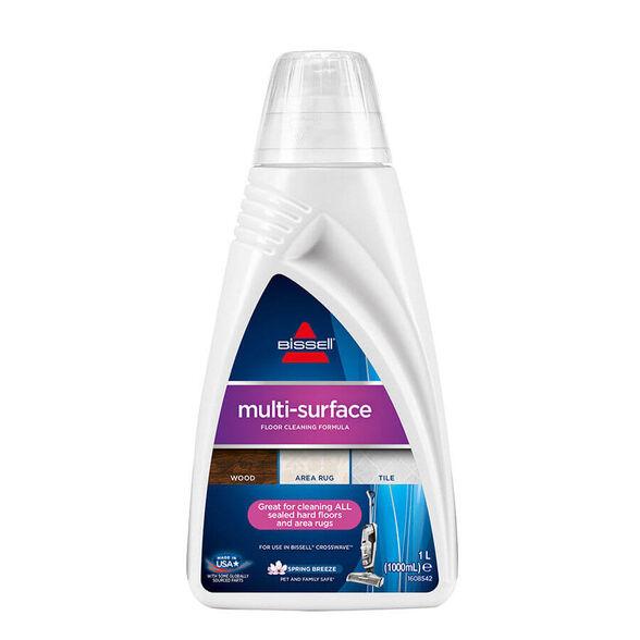 סבון לשואבי אבק ביסל 1 ליטר Multi Surface Formula דגם 1789L , , large image number null