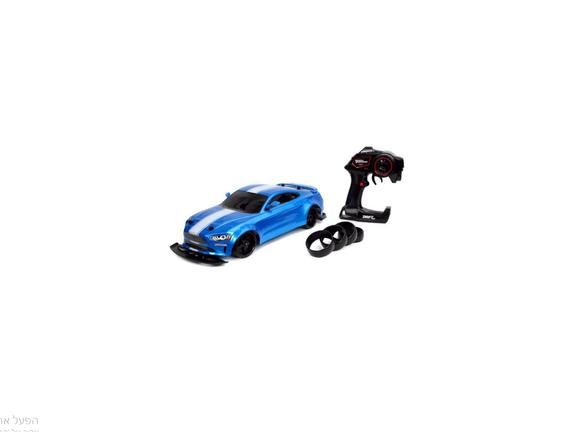 ג'אדה- מכונית שלט דריפטים- פורד מוסטנג, , large image number null