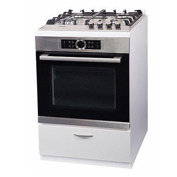 ארונית ניידת בילט אין לתנור וכיריים, , large image number null