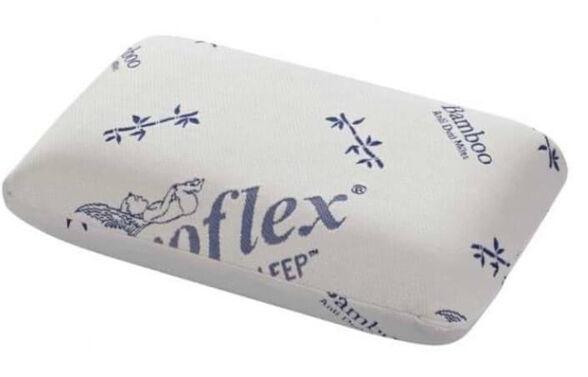כרית  AEROFLEX  | Visco charcoal, , large image number null