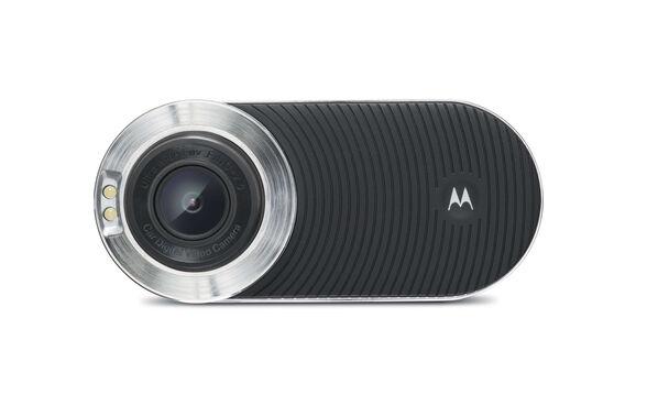 """מצלמה איכותית לרכב עם מסך 2.7"""" Motorola MDC100 , , large image number null"""