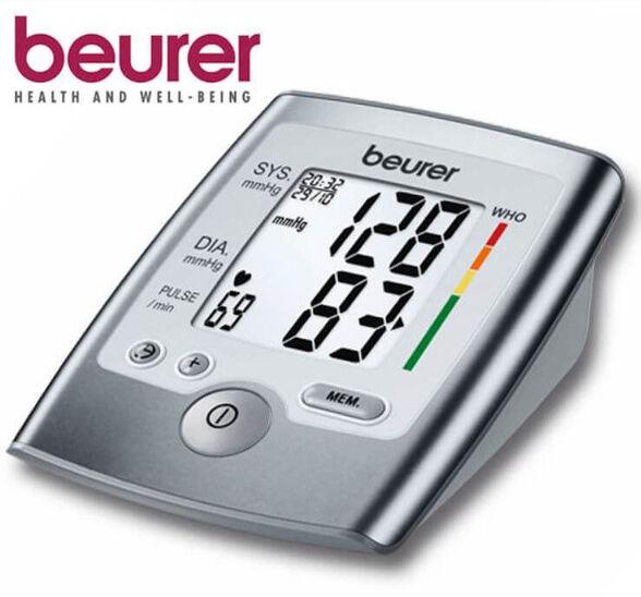 מכשיר למדידה אוטומטית של לחץ הדם בזרוע העליונה BM35, , large image number null