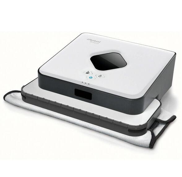 רובוט לניגוב רצפות iRobot דגם 390 Braava - משלוח חינם , , large image number null