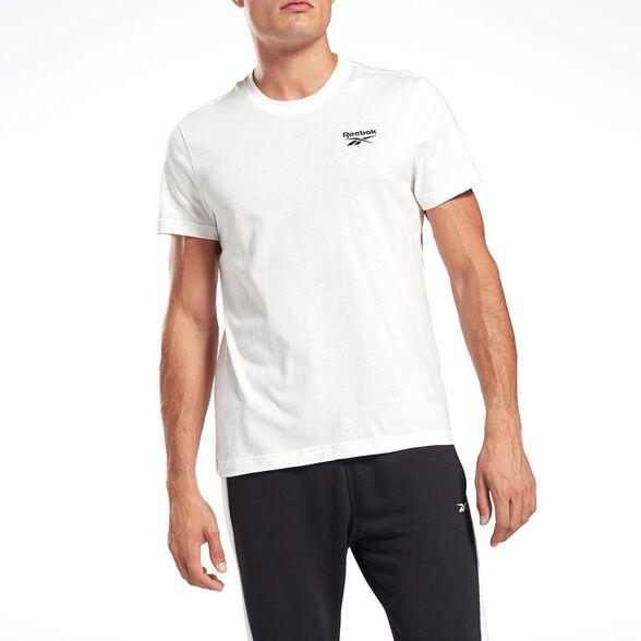 חולצת טישרט ריבוק Identity גברים, , large image number null