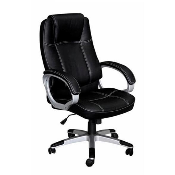 כיסא מנהלים בעיצוב אלגנטי מבית HOME OFFICE, , large image number null