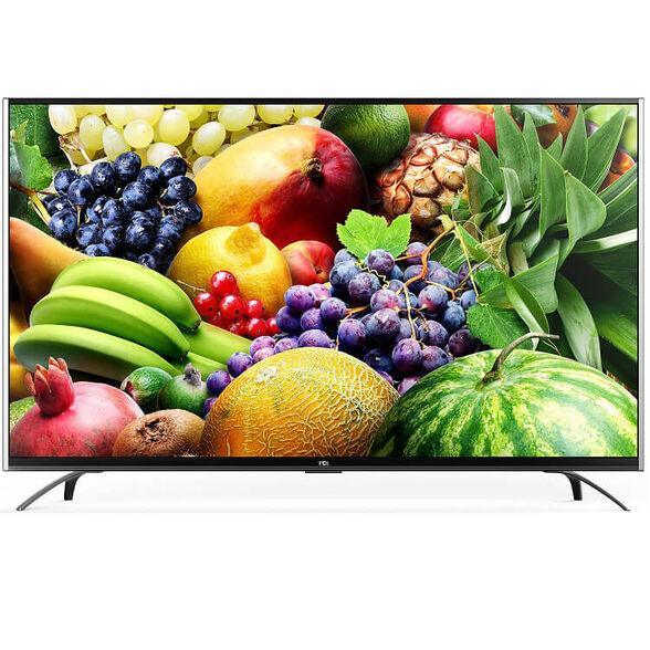 "טלוויזיה 70"" TCL 4K SMART  TV דגם 70d4900| כולל עידן+ מובנה | תקשורת אלחוטית WiFi , , large image number null"