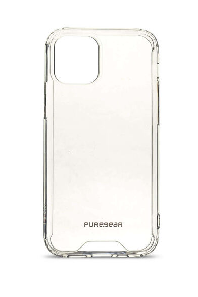 כיסוי שקוף hard shell pro clear iphone 12 / iphone 12 pro Pure-gear, , large image number null