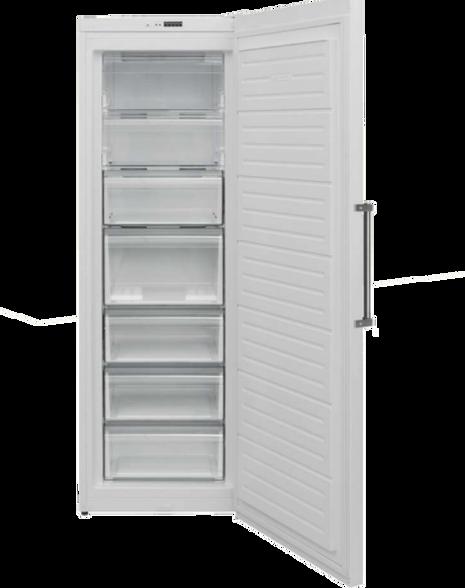 מקפיא 7 מגירות, מקפיא בעל מערכת הפשרה אוטומטית מלאה No Frost שקטה וחסכונית במיוחד, דגם: LFZ377V-WNFR   , , large image number null