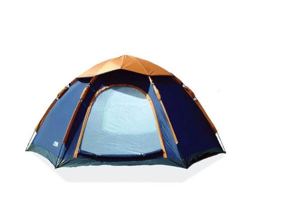 אוהל  בין רגע   לטיול ולשטח מכיל 6 אנשים, , large image number null