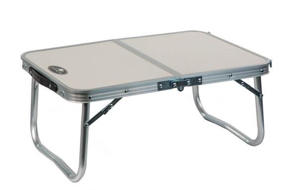 שולחן מיני מתקפל  לפיקניק וקמפינג שמתקפל למזוודה ממתכת ומסגרת אלומיניום + ידית נשיאה   צבעים לבחירה   מבית AUSTRALIA CAMP, , large image number null
