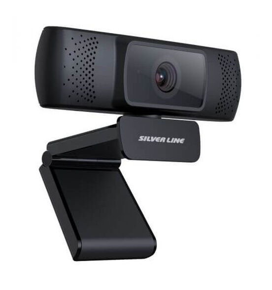 מצלמת רשת דגם WC500 מבית Silver line , , large image number null