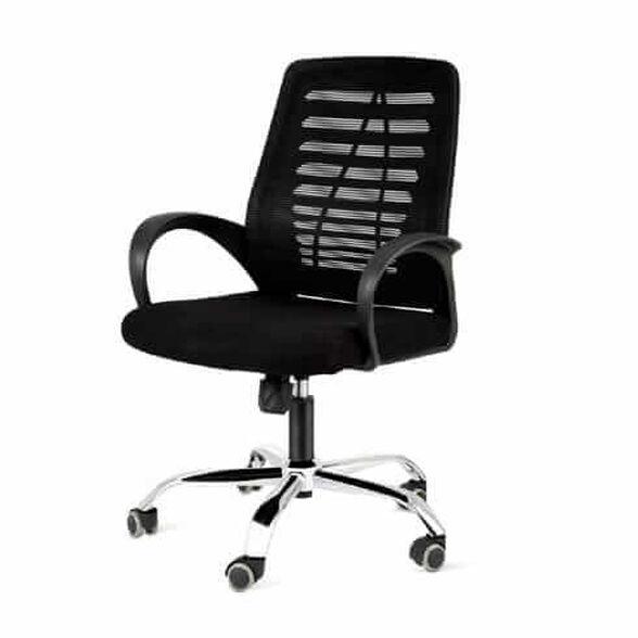 כסא לבית או למשרד המעניק תמיכה טובה ונוחיות רבה דגם SUPER OFFICE, , large image number null