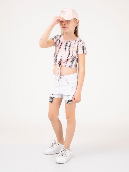 חולצת קשירה טאי דאי, , large image number null